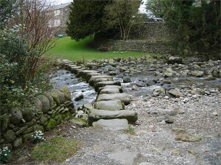 Our Photographs Of Our Walks In The Yorkshire Dales
